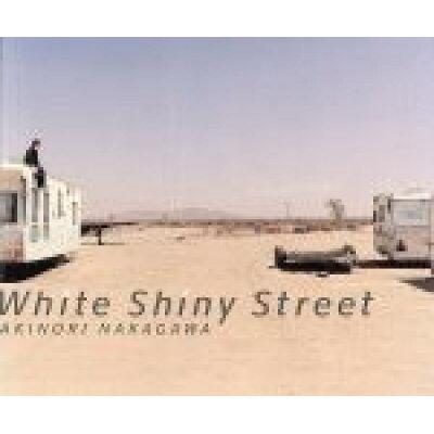 White Shiny Street/CDシングル(12cm)/TKCA-72312