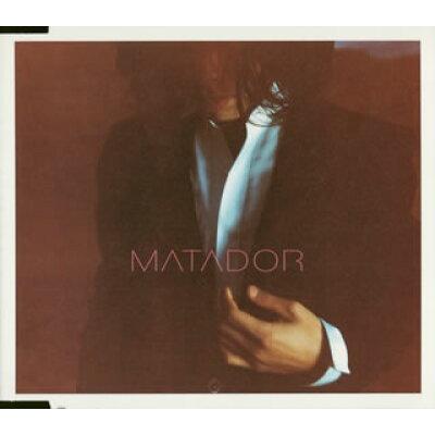 マタドール/CDシングル(12cm)/TKCA-72623