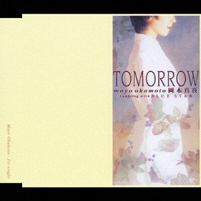TOMORROW/CDシングル(12cm)/TKCA-72940