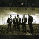 MAGIC SUPER BEST/CD/TKCA-73084