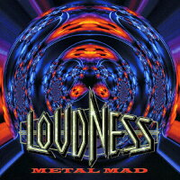 METAL MAD/CD/TKCA-73302