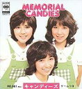 Win3.1 CDソフト MEMORIAL CANDIES