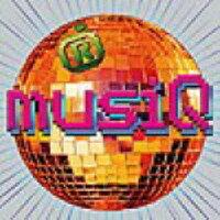 musiQ/CD/SRCL-5850