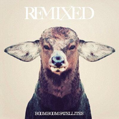 REMIXED/CD/SRCL-8129