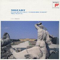 ピアノ・ソナタ第11番イ長調「トルコ行進曲付」/CD/SRCR-1533
