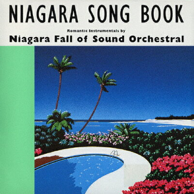 NIAGARA SONG BOOK/CD/CSCL-1663