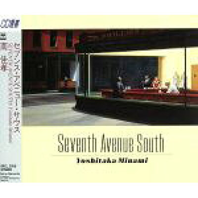 Seventh Avenue South/CD/SRCL-2059
