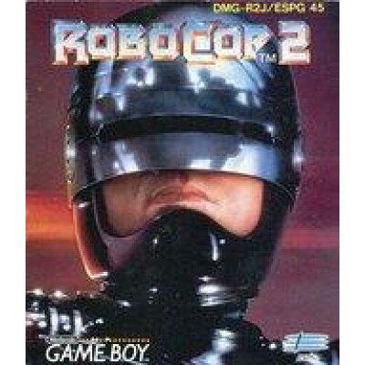 GB ロボコップ2 GAME BOY