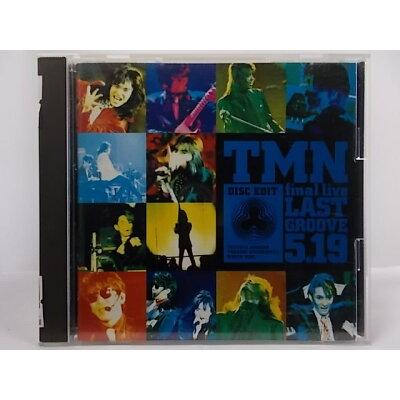 final live LAST/TMN