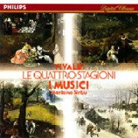ビバルディ:合奏協奏曲集「四季」/CD/PHCP-3430