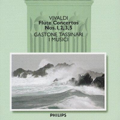 フルート協奏曲集/CD/PHCP-20418