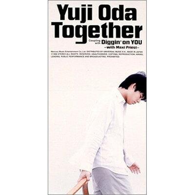 Together/CDシングル(8cm)/PHDL-1174