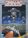 MSX2 カートリッジROMソフト ザナック 特製カード入