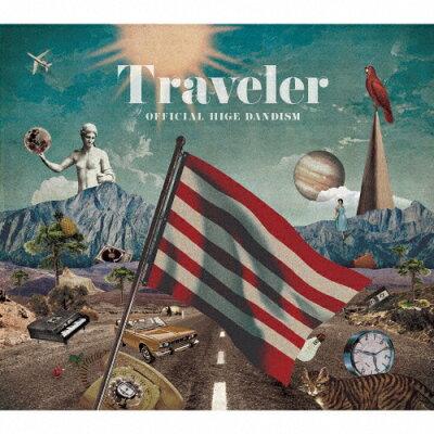 Traveler/CD/PCCA-04822