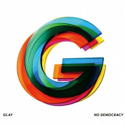 NO DEMOCRACY/CD/PCCN-00038