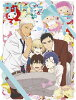 TVアニメ「サンリオ男子」第6巻【Blu-ray】/Blu-ray Disc/PCXP-50576