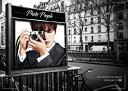 JAEJOONG Photo People in Paris vol.01/DVD/PCBP-62249
