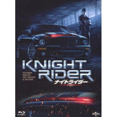 ナイトライダー ネクスト 【ノーカット完全版】 Blu-ray BOX/Blu-ray Disc/PCXG-60027