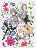 TVアニメ「Caligula-カリギュラ-」第6巻【Blu-ray】/Blu-ray Disc/PCXP-50616