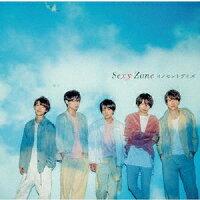 イノセントデイズ(初回限定盤A)/CDシングル(12cm)/PCCA-05070