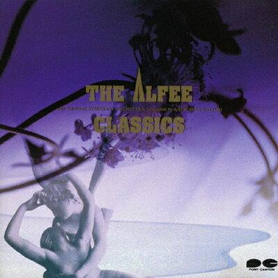 THE ALFEE CLASSICS/