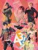 MANKAI STAGE『A3!』~SPRING&SUMMER 2018~【初演特別限定盤】/Blu-ray Disc/PCXG-50597