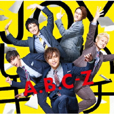 JOYしたいキモチ(初回限定盤A)/CDシングル(12cm)/PCCA-04710
