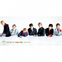 THE BEST OF 防弾少年団-JAPAN EDITION-(豪華初回限定盤)/CD/PCCA-04488