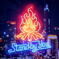 Stand By You EP/CDシングル(12cm)/PCCA-04717