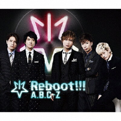 Reboot!!!(初回限定5周年Best盤)/CDシングル(12cm)/PCCA-04507