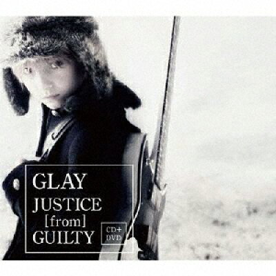 JUSTICE [from] GUILTY(DVD付)/CDシングル(12cm)/PCCN-00001