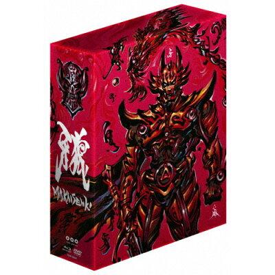 牙狼<GARO>~MAKAISENKI~ COMPLETE DVD-BOX/DVD/PCBP-62020