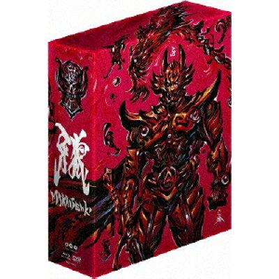 牙狼<GARO>~MAKAISENKI~ COMPLETE BD-BOX/Blu-ray Disc/PCXP-60016