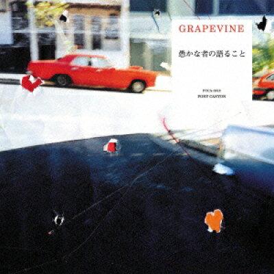 愚かな者の語ること(初回限定盤)/CD/PCCA-03818