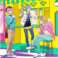 A3! Blooming SUMMER EP/CD/PCCG-01612