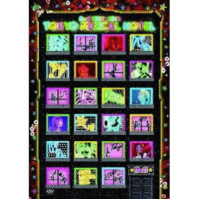 "SuG TOUR 2010""TOKYO MUZiCAL HOTEL"" <STANDARD EDITION>/DVD/PCBP-52039"