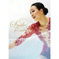 浅田真央『Smile Forever』~美しき氷上の妖精~ Blu-ray/Blu-ray Disc/PCXG-50530