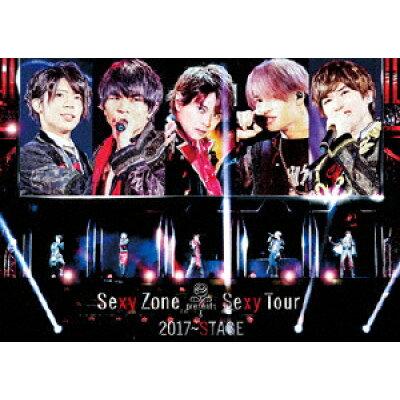Sexy Zone Presents Sexy Tour ~ STAGE(Blu-ray)/Blu-ray Disc/PCXP-50528