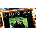 BELOVED Anthology/CD/PCCN-90004