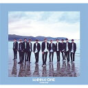 1×1=1(TO BE ONE)-JAPAN EDITION-(Sky Ver.)/CD/PCCJ-10101