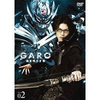 牙狼<GARO>~闇を照らす者~ vol.2/DVD/PCBP-53102