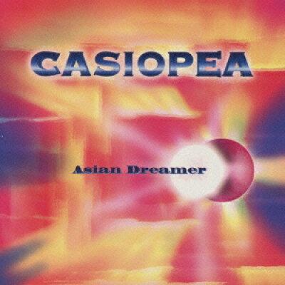 ASIAN DREAMER/CD/PCCR-00129
