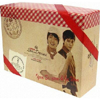 製パン王キム・タック コンプリート限定BOX1<ノーカット完全版>/Blu-ray Disc/PCXG-60017