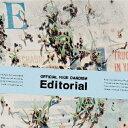 Editorial(Blu-ray Disc付)/CD/PCCA-06055
