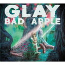 BAD APPLE(DVD付)/CDシングル(12cm)/PCCN-00045