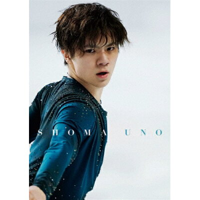 宇野昌磨Blu-ray「未完~Believe」/Blu-ray Disc/PCXG-50612