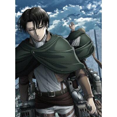 TVアニメ「進撃の巨人」Season3 Vol.6/DVD/PCBG-53006
