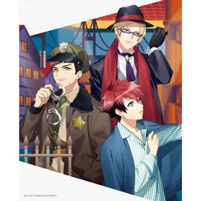 アニメ『A3!』【6】/DVD/PCBG-53446