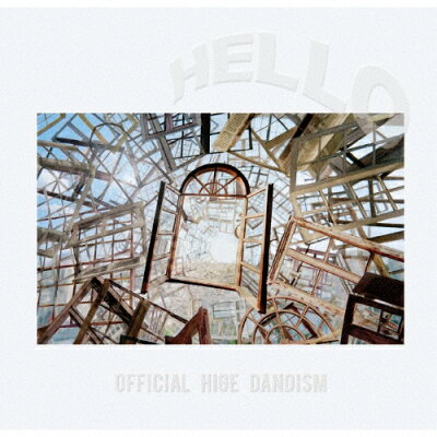 HELLO EP(DVD付)/CDシングル(12cm)/PCCA-04960