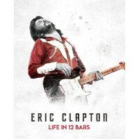 エリック・クラプトン~12小節の人生~/Blu-ray Disc/PCXP-50652